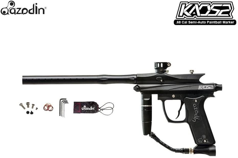 Best paintball gun for beginners