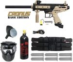 Best Paintball guns for beginners