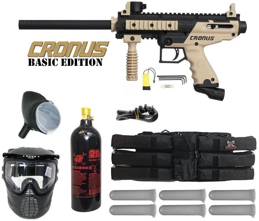 Best Paintball guns for beginners