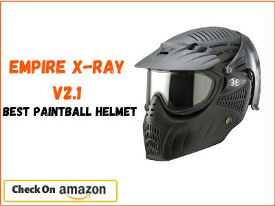 Empire X-Ray V2.1 Thermal Mask