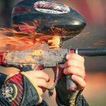 How to play paintball like a pro - Paintball 101 Guide