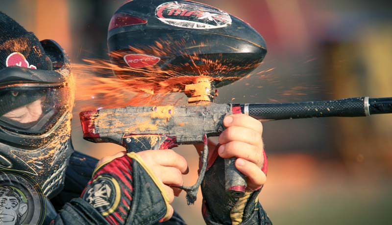 Top 10 Best Paintball Guns Under 200 (2021) | Reviews and Buyers' Guide