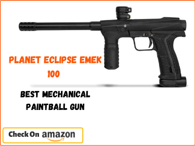 Planet Eclipse EMEK 100