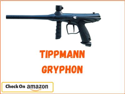 Tippmann Gryphon