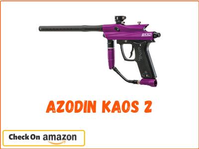 Best Paintball Guns Under 200
