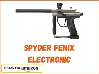 Spyder Fenix electronic