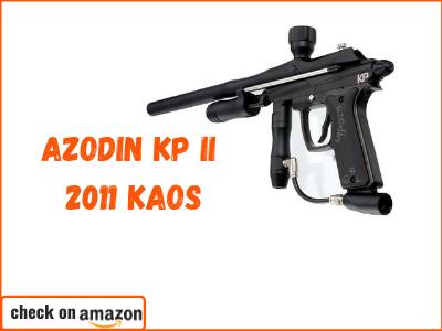 Azodin KP II 2011 Kaos