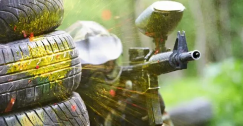 How often to clean your paintball gun?