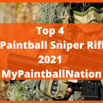 Top 4 Best Paintball Sniper Rifles in 2021 – MyPaintballNation