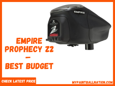 Empire Paintball Prophecy Z2