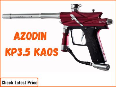 Azodin KP3.5 Kaos