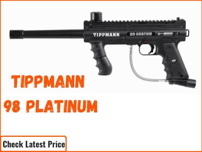Tippmann 98 Platinum