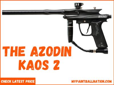 The Azodin KAOS 2 (Best Beginner)