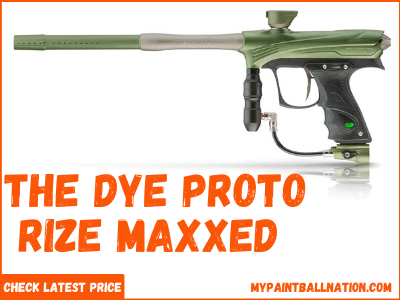 The Dye Proto Rize MaXXed
