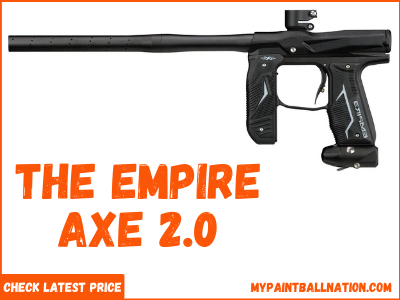 The Empire Axe 2.0 (Most Affordable)