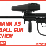 Tippmann A5 Review - Is It Still worth it in 2021? | MyPaintballNation