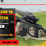Tippmann 98 Custom Review - Best Features | MyPaintballNation