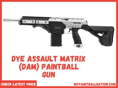 best meg fed paintball gun