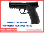 Best Paintball Pistol
