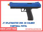 JT Splatmaster z100 .50 caliber Paintball Pistol